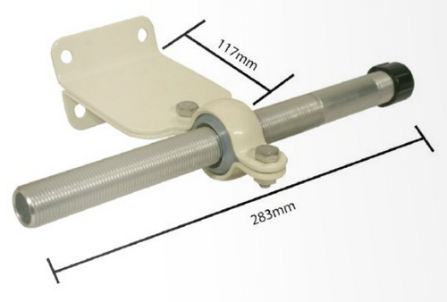 Transom Mount Connection Kit