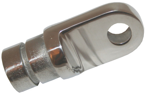 Canopy Tube End S and s Internal 16mm