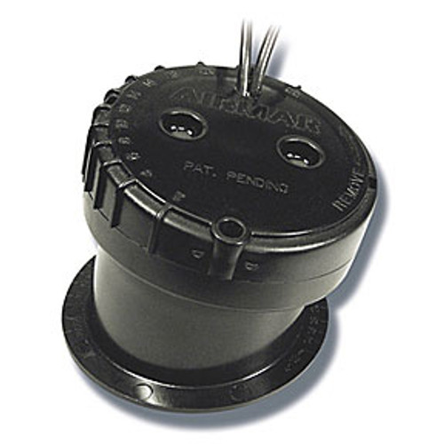 Lowrance P79 Transducer 600w Adjustable In Hull Transducer
