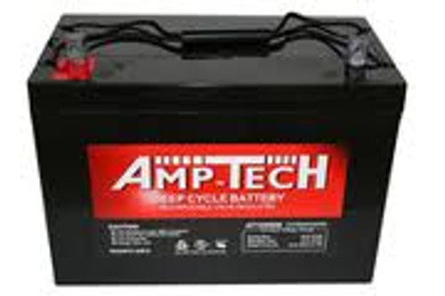 Amptech Deep Cycle Battery