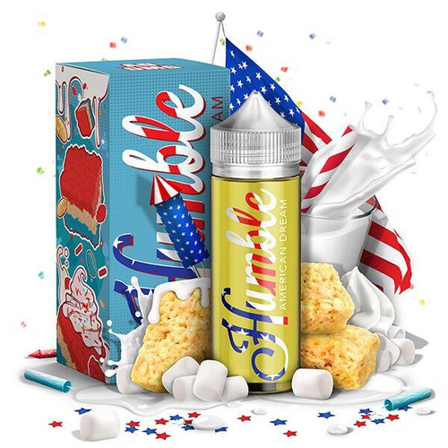 American Dream (120ml) by Humble