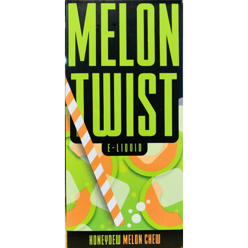 Melon Twist - Honeydew Melon Chew - (120 ml) By Twist