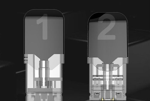 JC01 Pod (3 pack) by OVNS