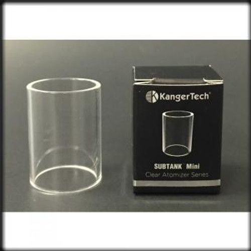 Replacement Glass For Kanger Top Mini Tank (1 pcs)