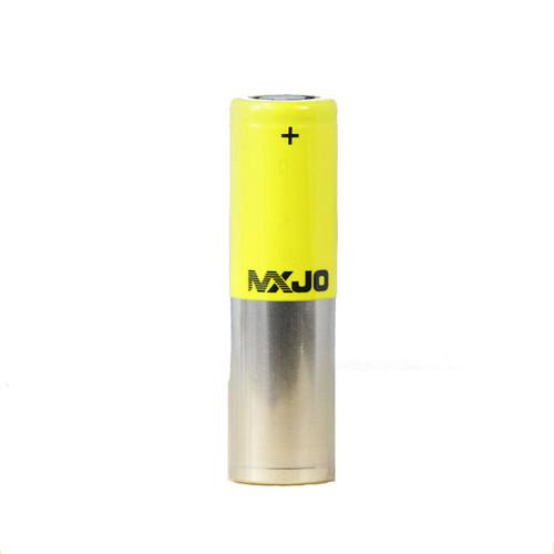MXJO 3000 mAh 100 Pack (Yellow)