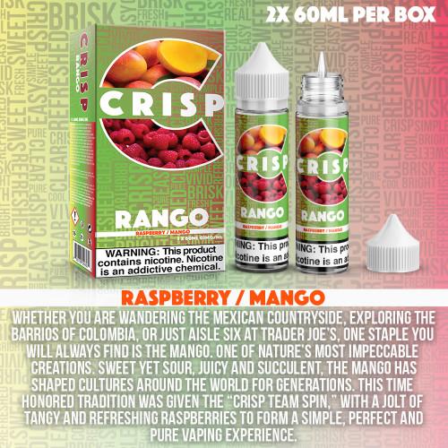 Rango (120ml) Crisp