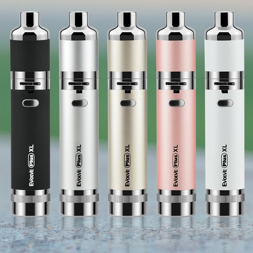 Yocan Evolve Plus XL (For WAX)