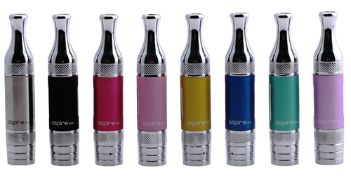 Aspire ETS-S (Glass Version)