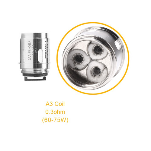 Athos Coil A3/A5 (1pcs/pack)
