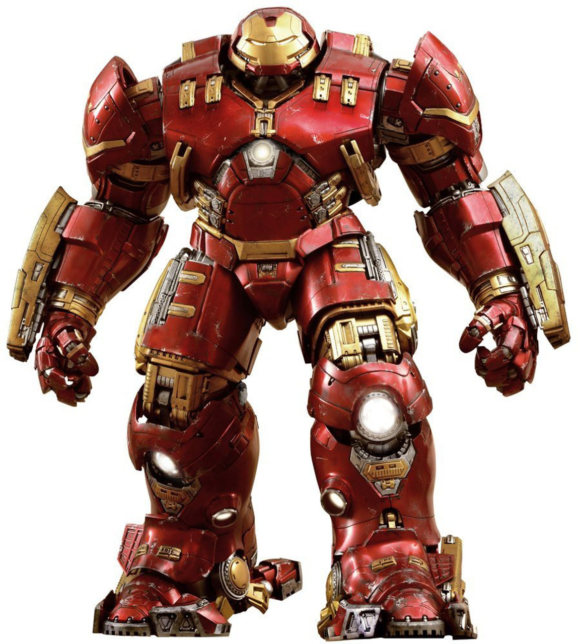 Marvel Avengers Age of Ultron Iron Man Hulkbuster 21-Inch Collectible Figure