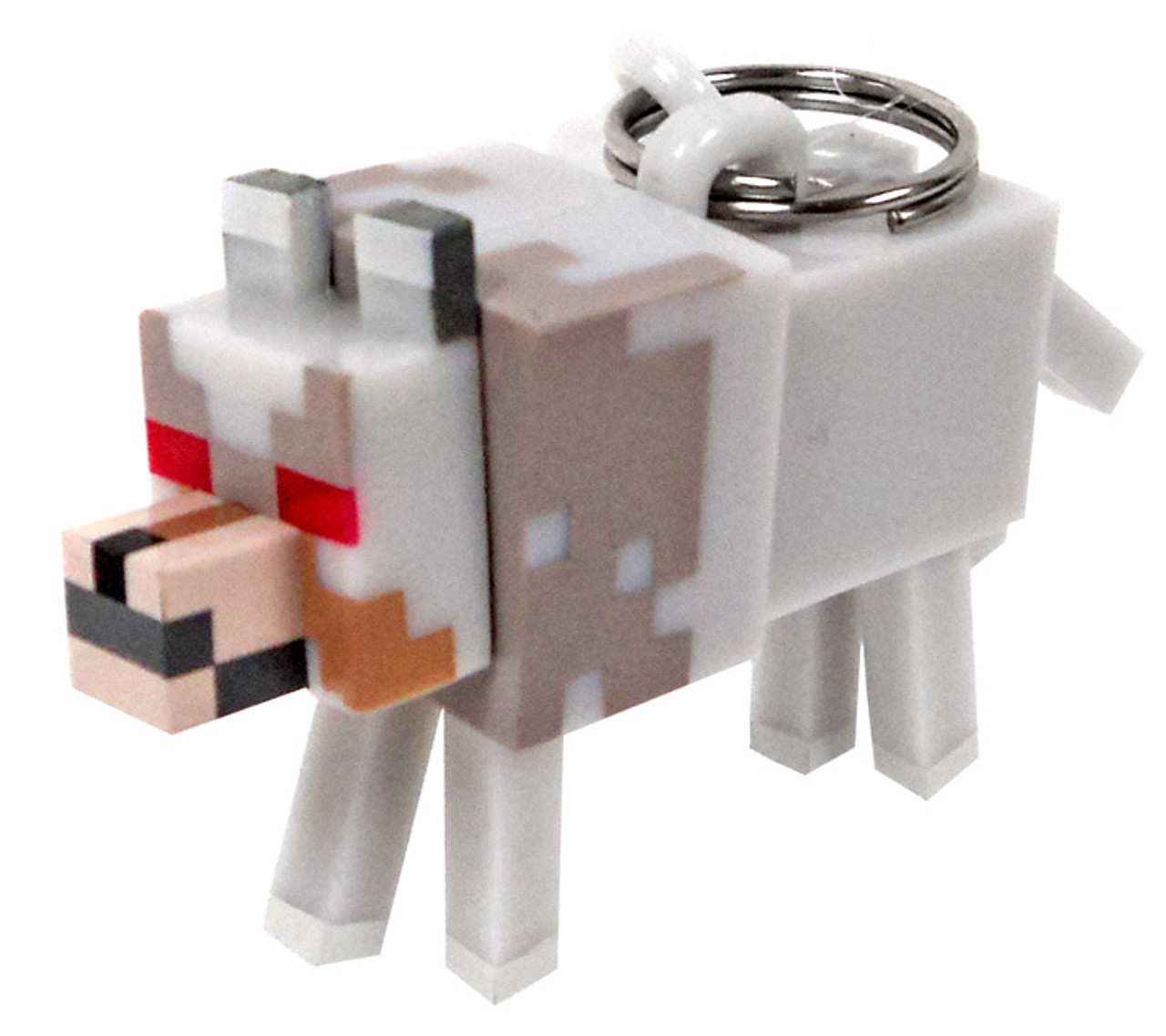Can You Loose Your Dog In Minecraft