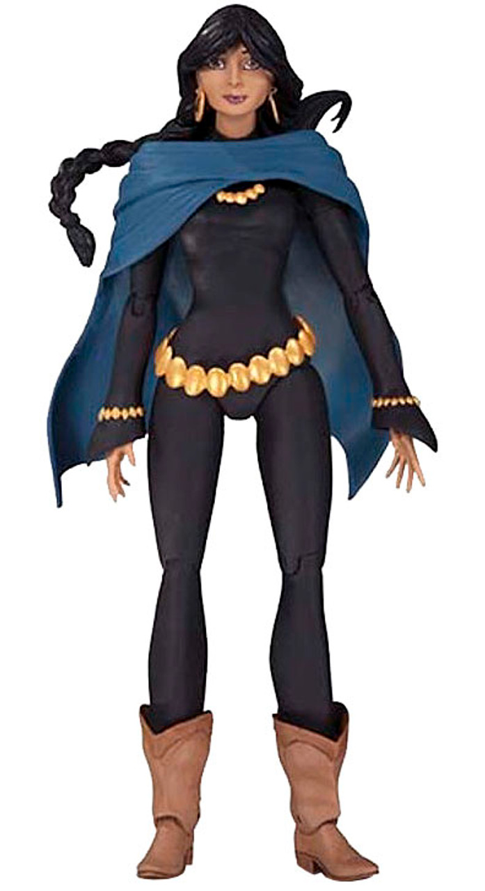 Dc Teen Titans Designer Terry Dodson Series 1 Raven 68 -4762