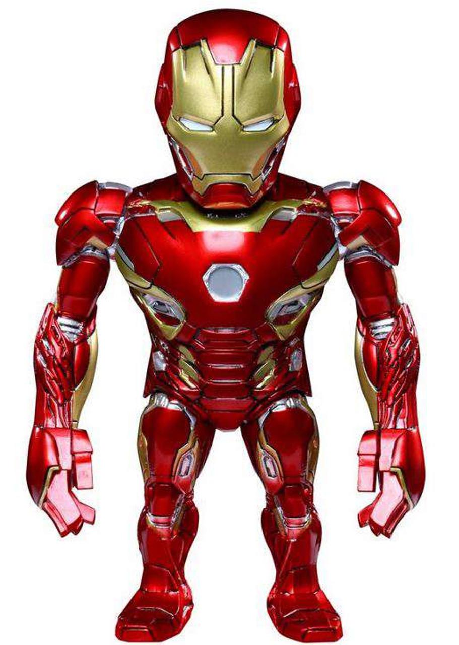 Marvel Avengers Age of Ultron Artist Mix Figure Series 2 Iron Man Mark XLV Action Figure
