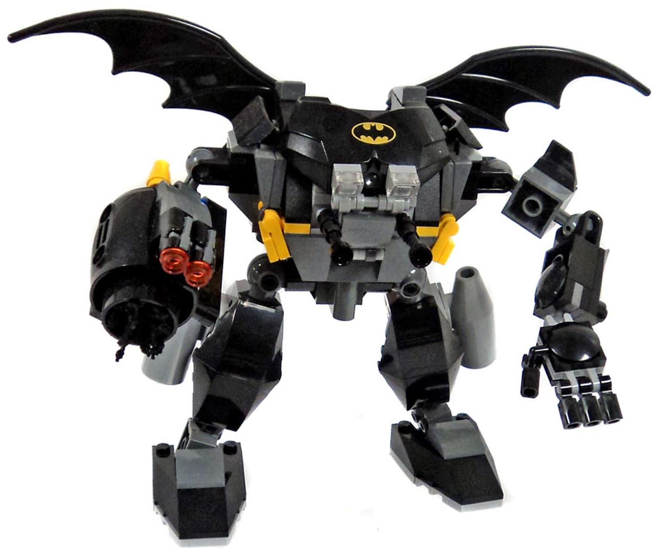 LEGO DC Universe Super Heroes Loose Bat-Mech Suit Set