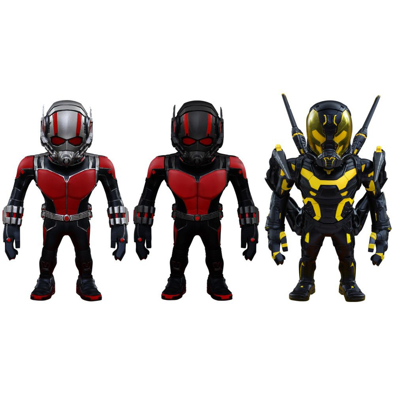 Marvel Artist Mix Ant-Man 6-Inch Deluxe Collectible Figure Set