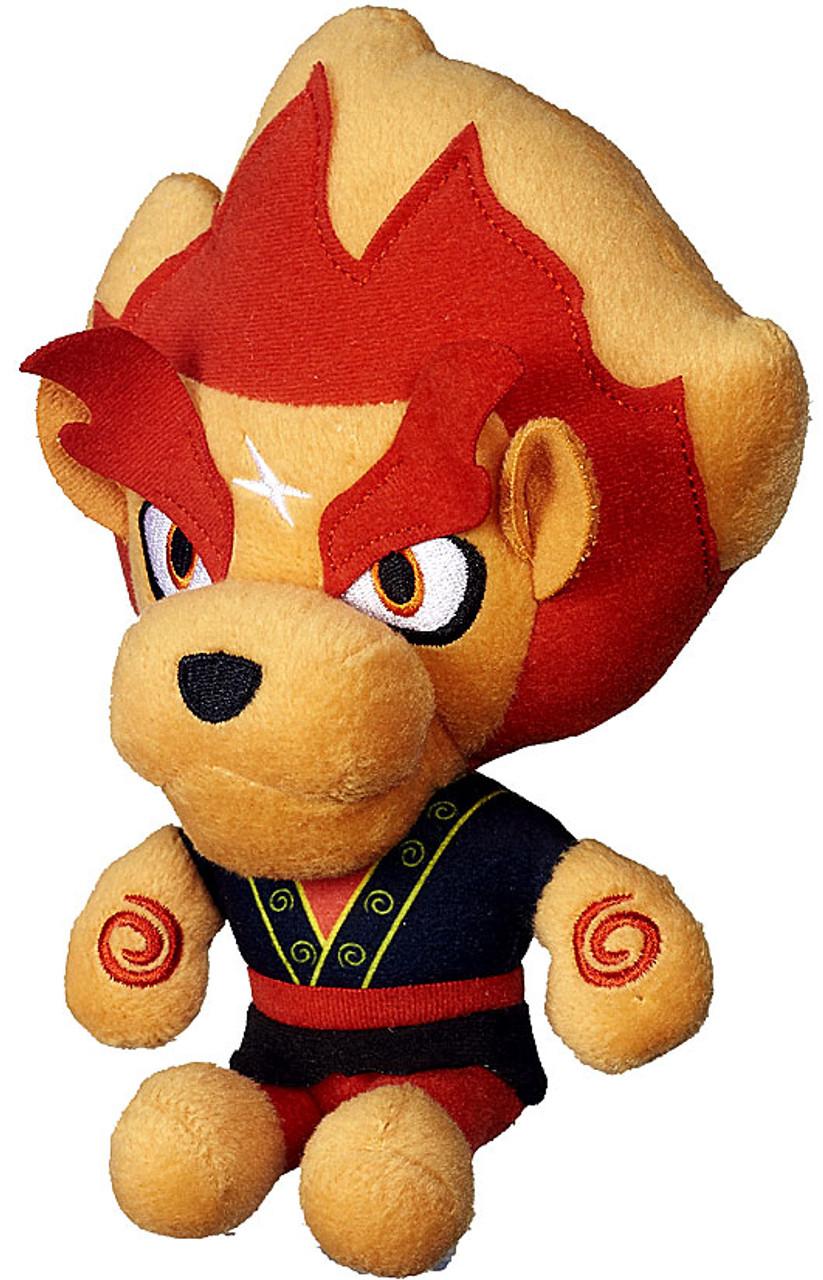 yo kai watch blazion plush figure hasbro toys toywiz