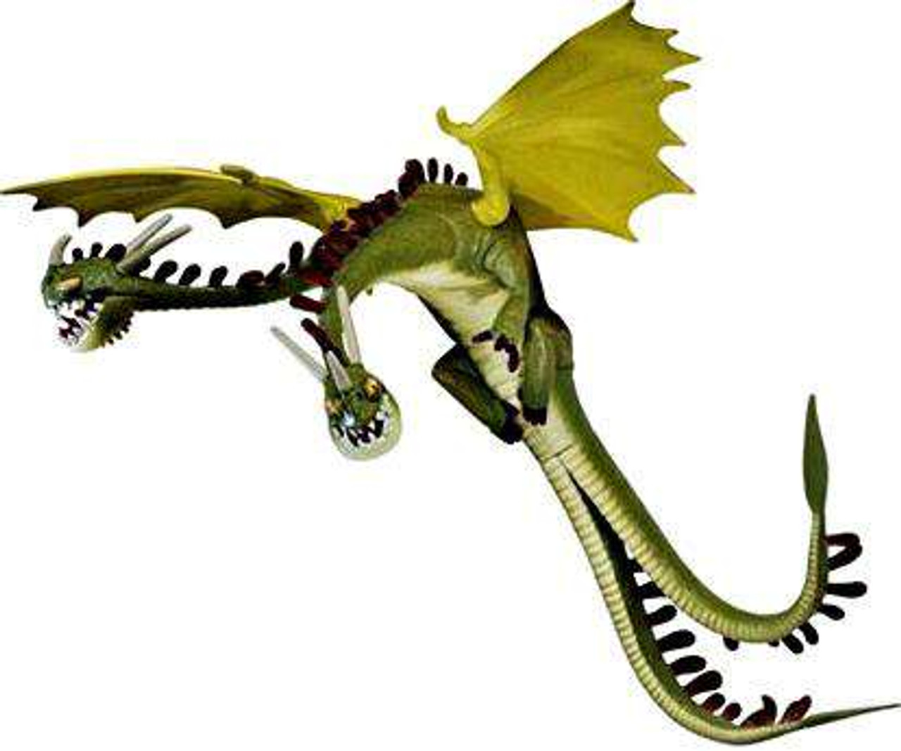 How to train your dragon series 1 deluxe zippleback exclusive 7 how to train your dragon series 1 deluxe zippleback exclusive 7 action figure spin master toywiz ccuart Choice Image