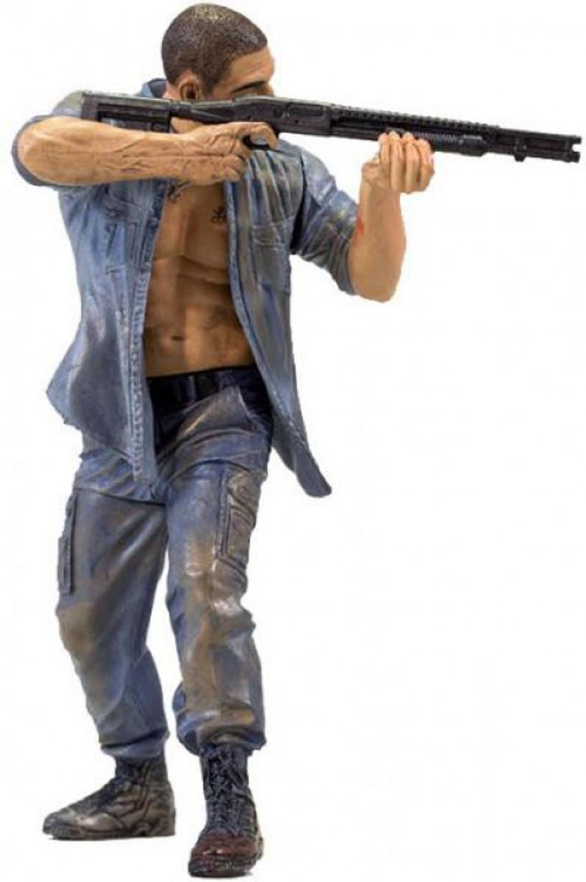 Walking Dead, TV Series Action Figures Catalog - DASH ...