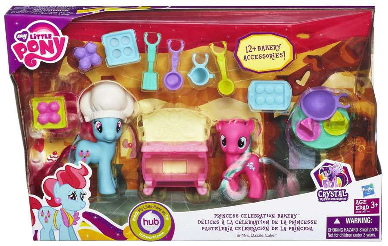 My Little Pony Friendship Is Magic Crystal Empire Princess