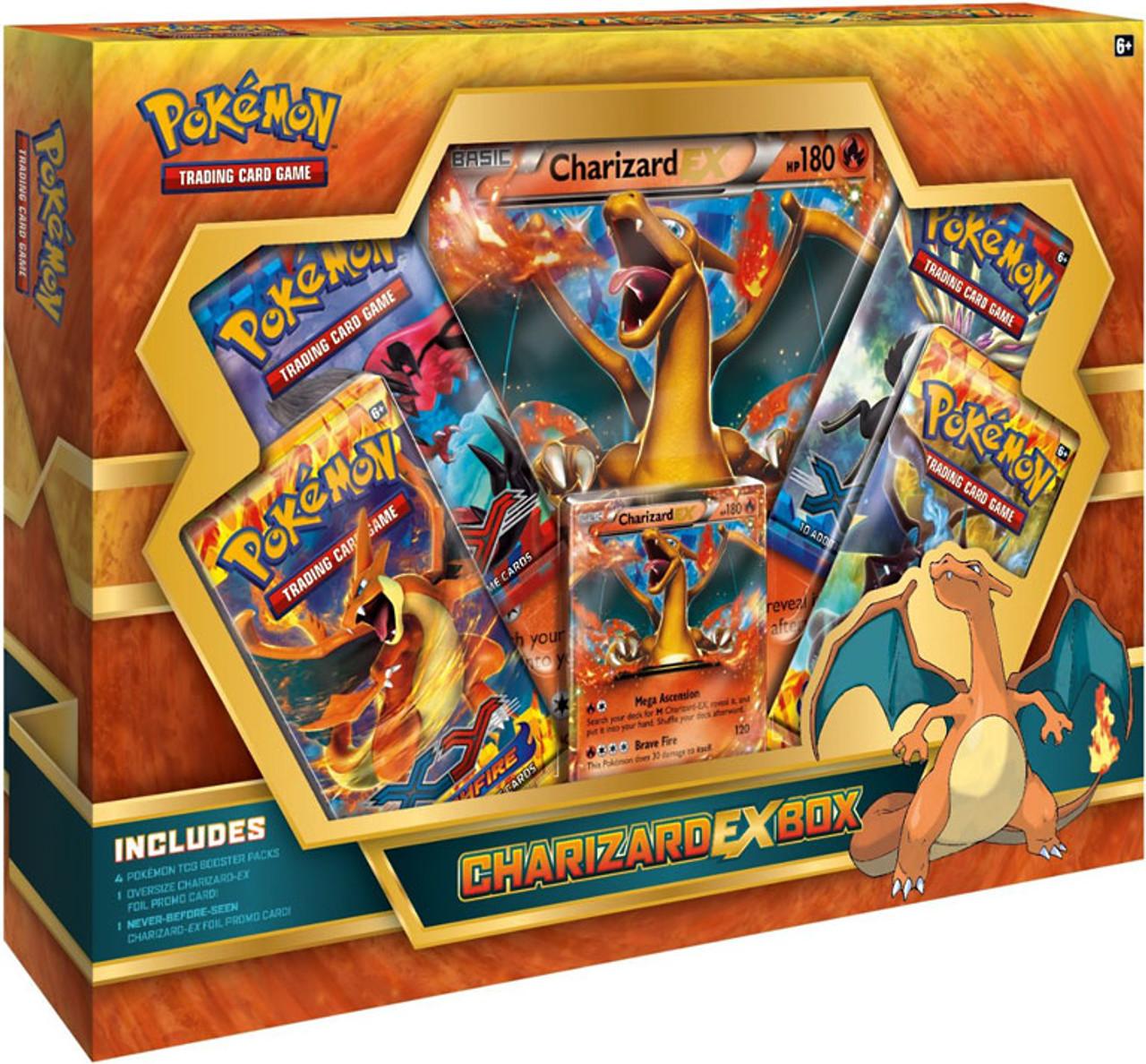 pokemon spring 2014 charizard ex box pokemon usa toywiz