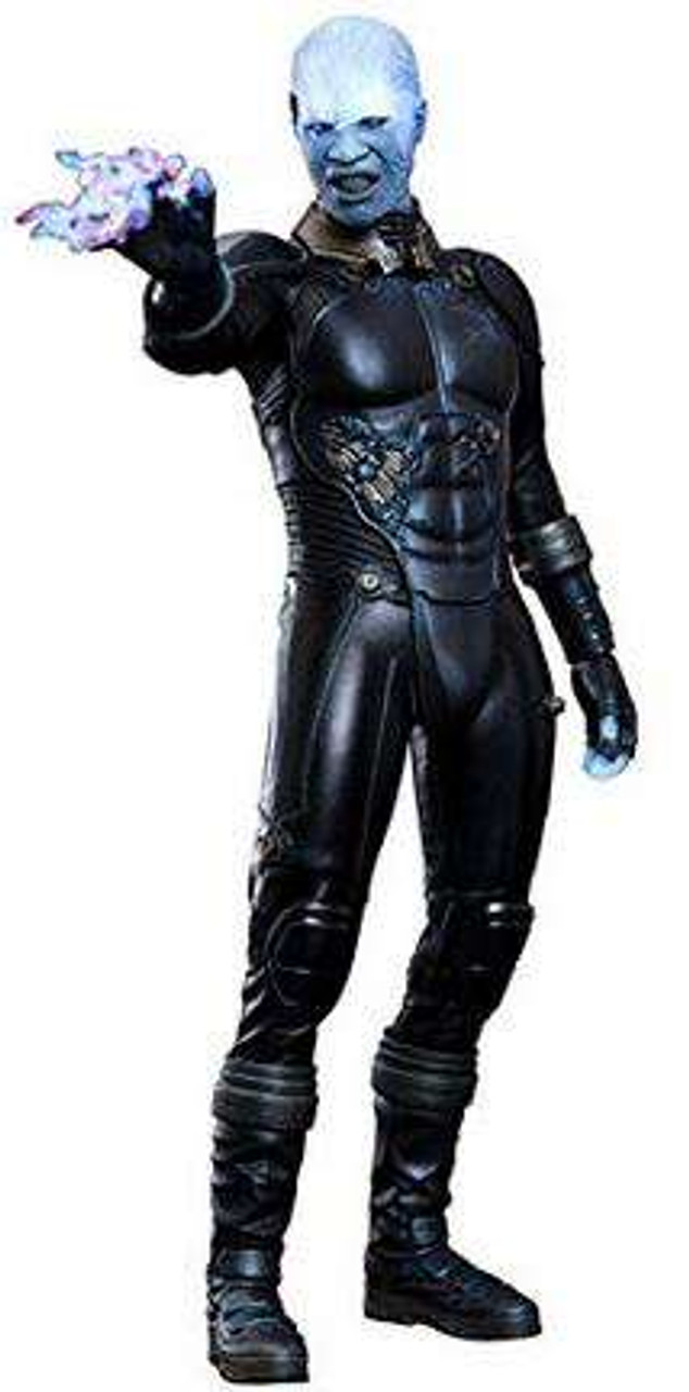 The Amazing Spider-Man 2 Movie Masterpiece Electro 1/6 Collectible Figure