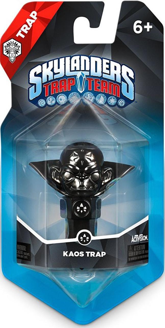 Skylanders Trap Team Kaos Trap Activision - ToyWiz