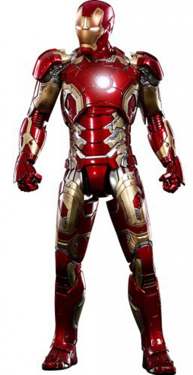 Marvel Avengers Age of Ultron Iron Man 1/6 Collectible Figure [Mark XLIII]