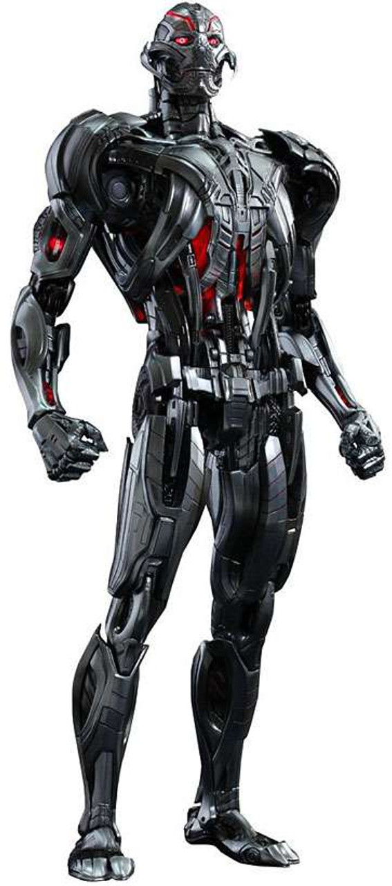 Marvel Avengers Age of Ultron Ultron Prime 1/6 Collectible Figure