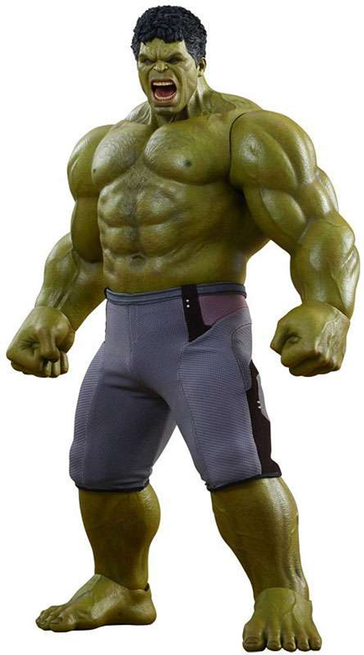 Marvel Avengers Age of Ultron Hulk 17-Inch Collectible Figure
