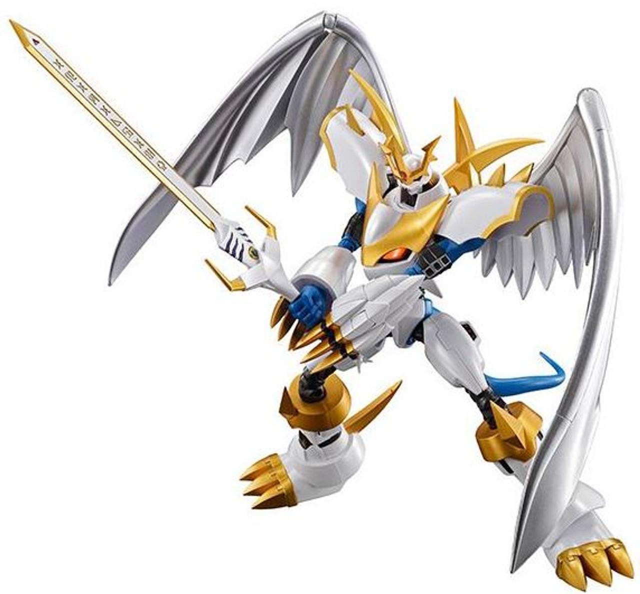 Digimon S.H. Figuarts Imperialdramon 6 Action Figure ...