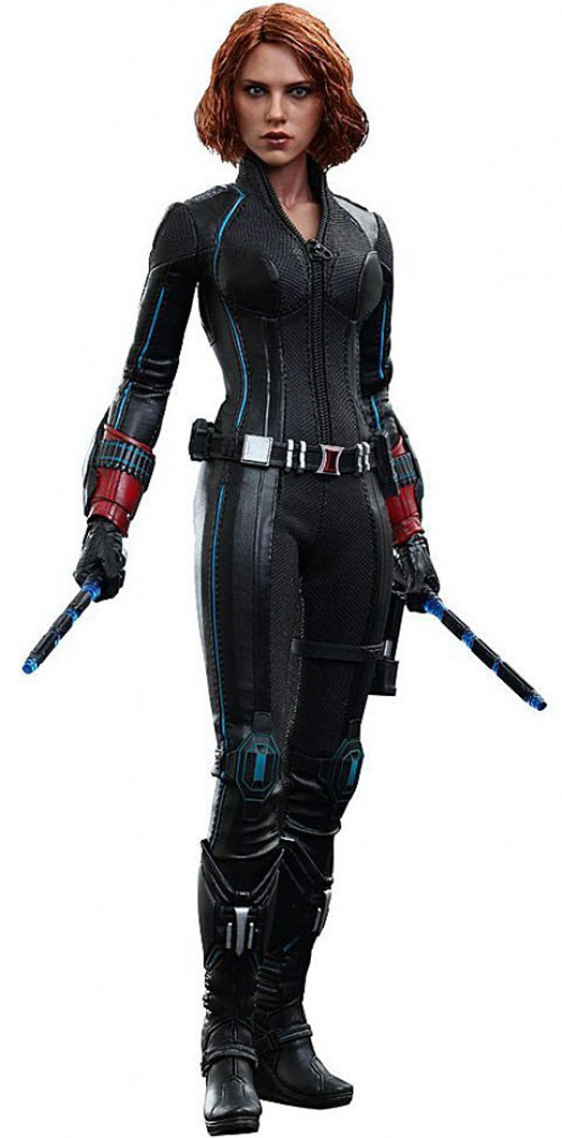 Marvel Avengers Age of Ultron Black Widow 1/6 Collectible Figure