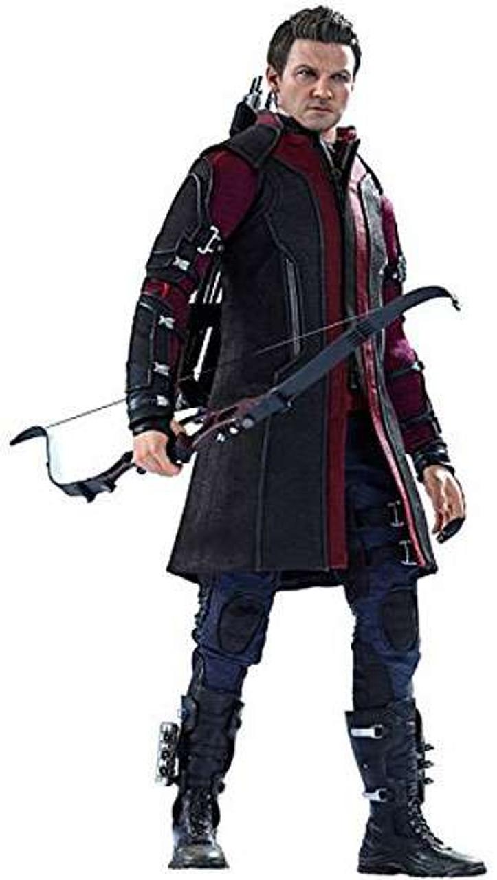 Marvel Avengers Age of Ultron Hawkeye 1/6 Collectible Figure
