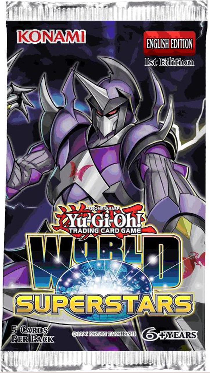 YUGIOH World Legacy Deck / Chalice with Cyberse Link