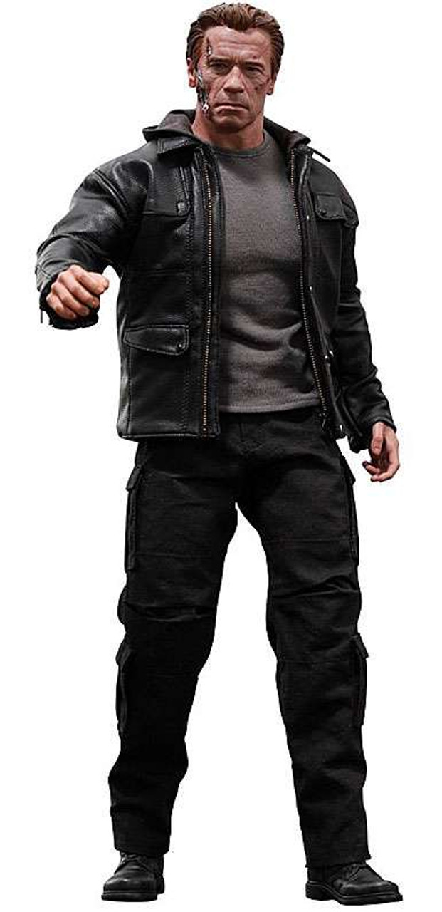 Terminator: Genisys Guardian T-800 1/6 Collectible Figure