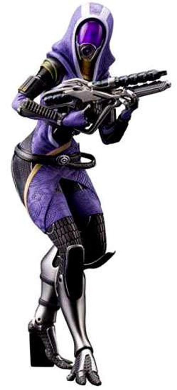 Mass Effect Bishoujo Tali'Zorah Statue