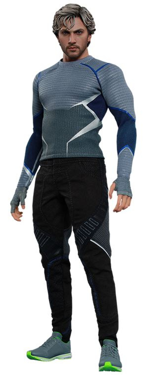Marvel Avengers Age of Ultron Quicksilver Collectible Figure