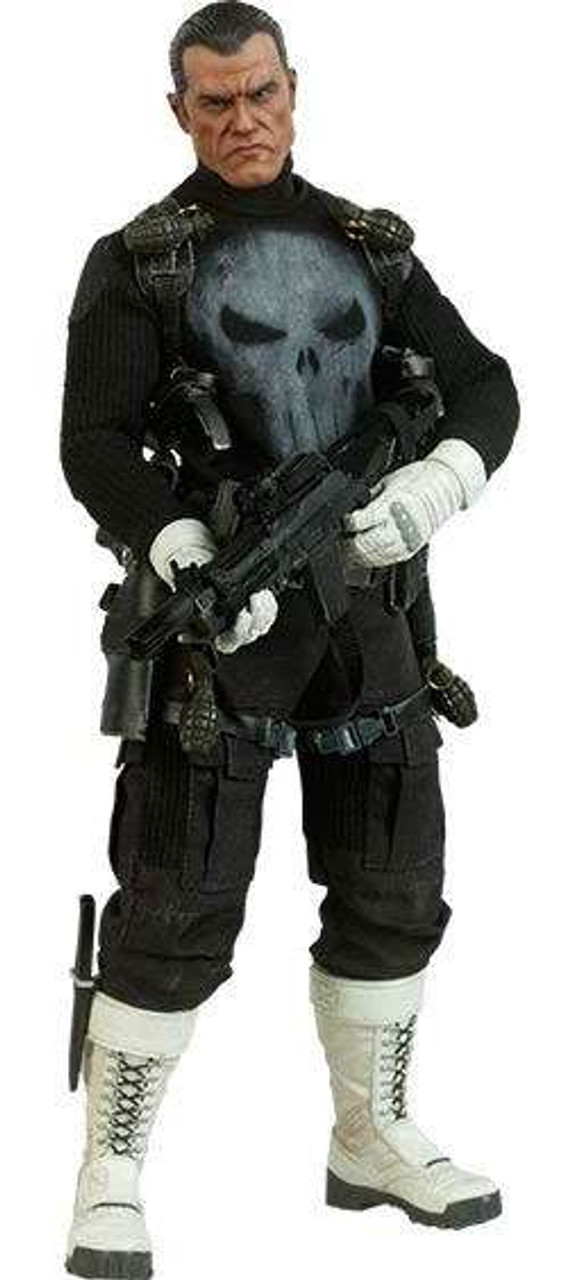 Marvel The Punisher 1/6 Collectible Figure