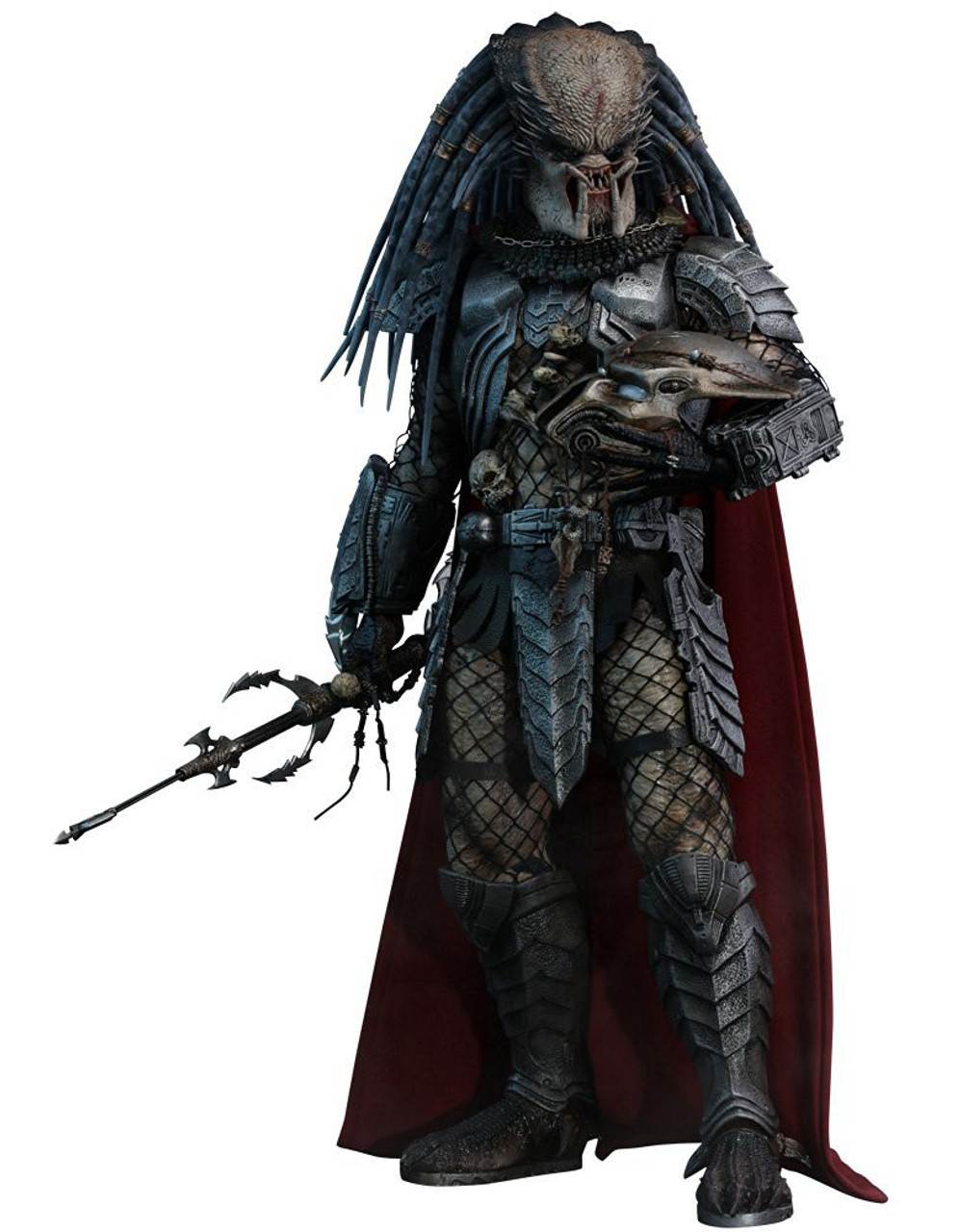 Alien Vs. Predator Movie Masterpiece Elder Predator 1/6 Collectible Figure [2016 Version]
