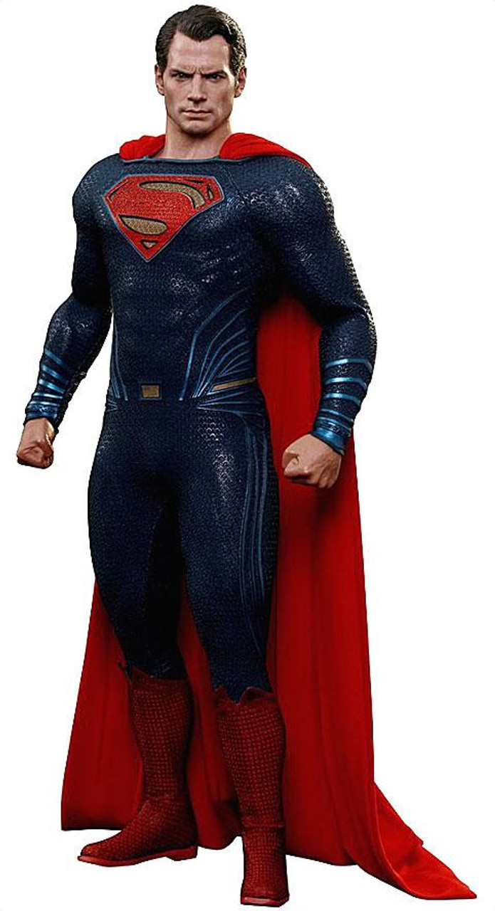 DC Batman v Superman: Dawn of Justice Superman 1/6 Collectible Figure [Dawn of Justice]