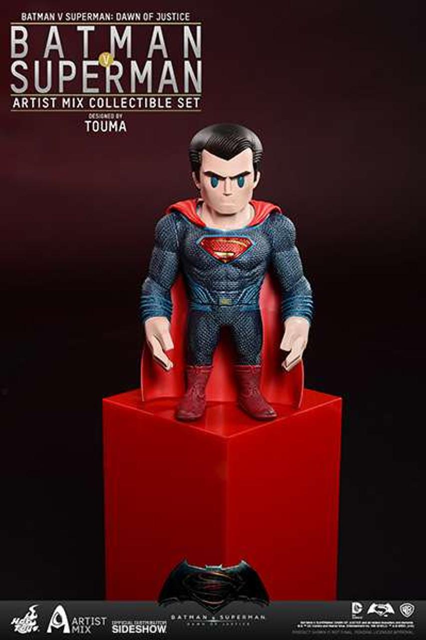 DC Batman v Superman: Dawn of Justice Superman 6-Inch Artist Mix Figure