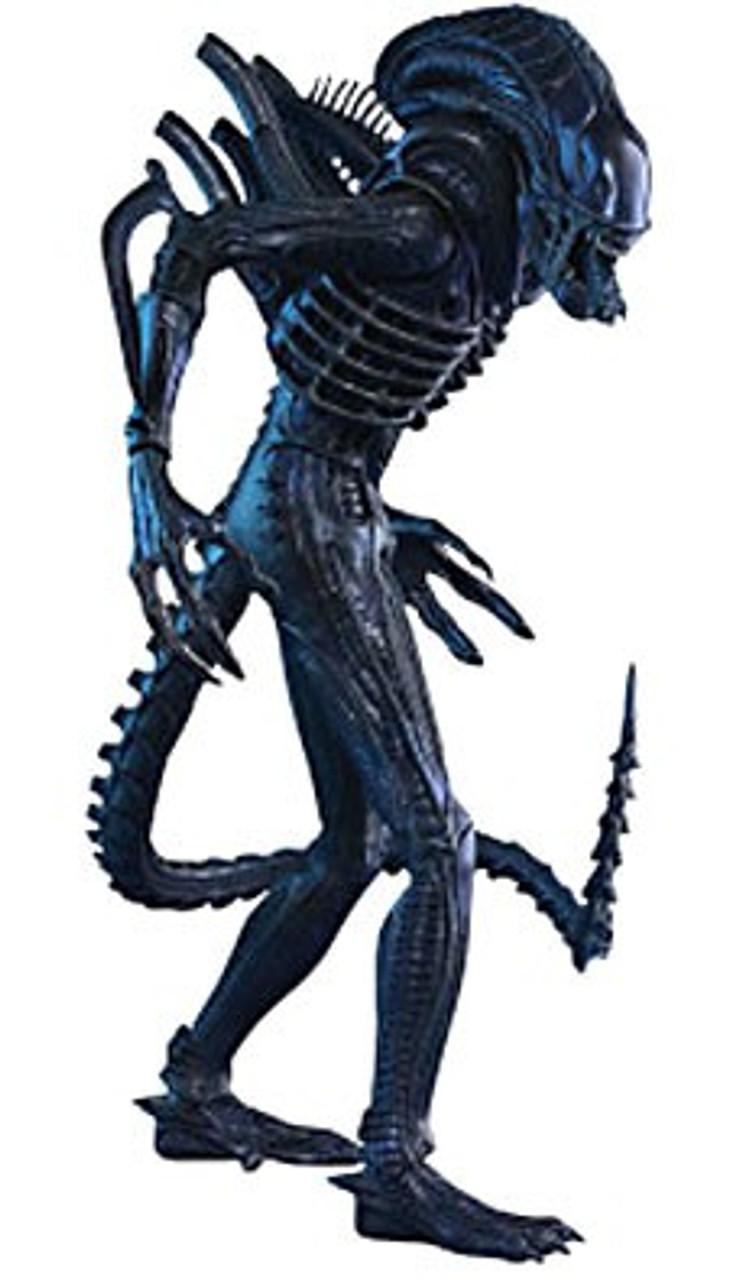Aliens Movie Masterpiece Alien Warrior 1/6 Collectible Figure
