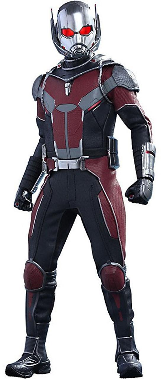 Marvel Civil War Movie Masterpiece Ant-Man 1/6 Collectible Figure [Civil War]