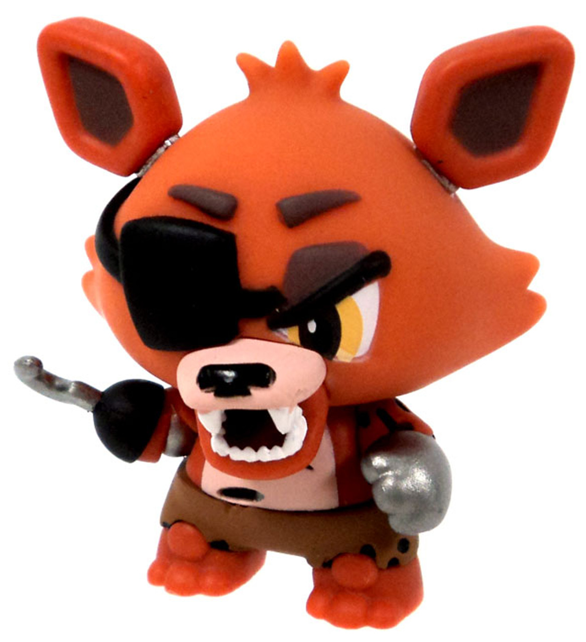 funko five nights at freddys mystery minis foxy 112 mystery