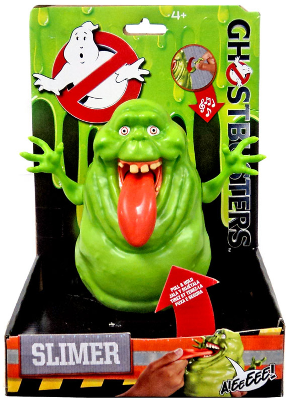Ghostbusters Slimer Figure by Mattel IgiUY7