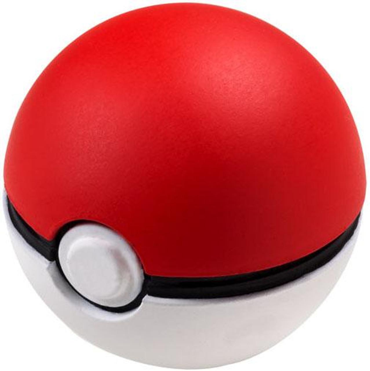 Pokemon Soft Foam Poke Ball Pokeball