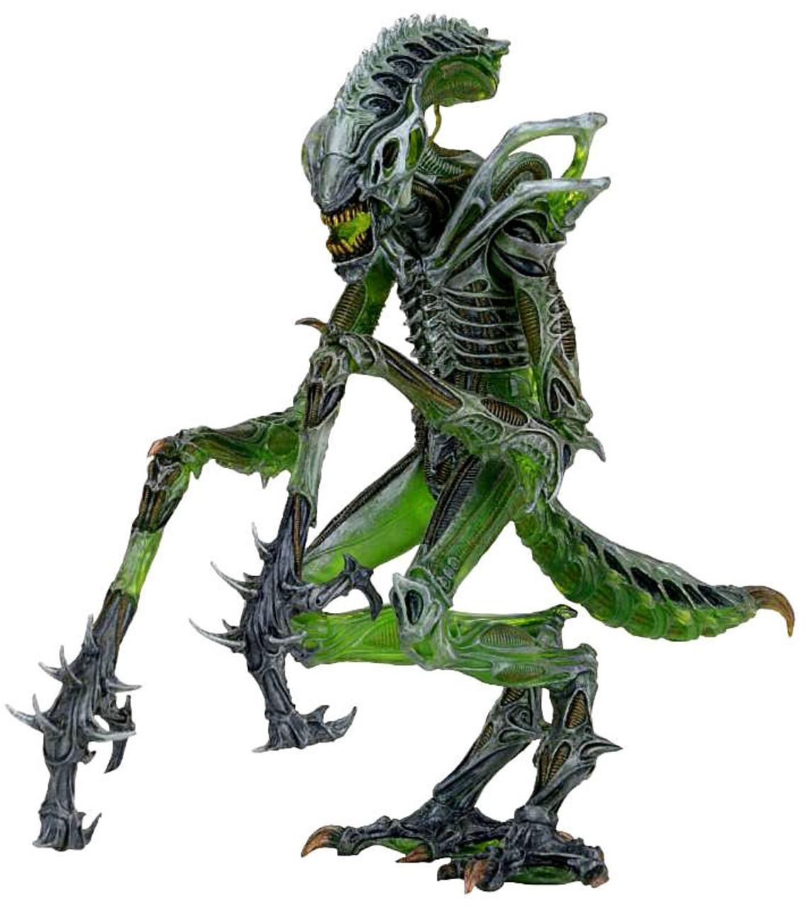 NECA Aliens Series 10 Mantis Action Figure