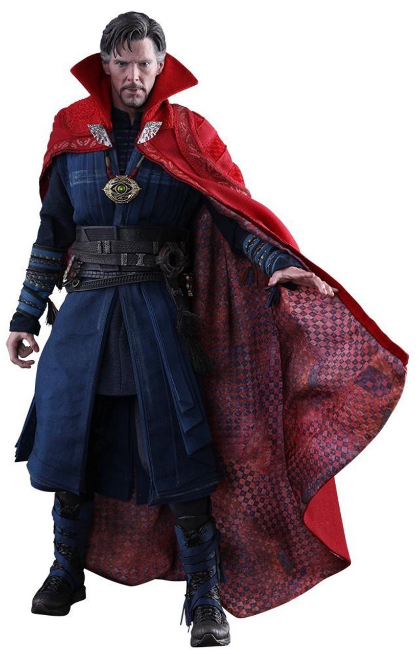 Marvel Movie Masterpiece Doctor Strange Collectible Figure