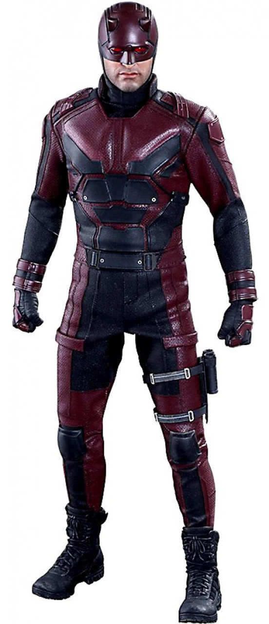 Marvel Movie Masterpiece Daredevil 1/6 Collectible Figure