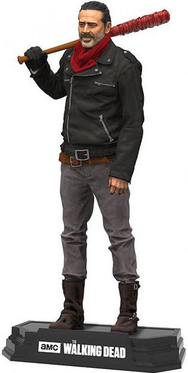 McFarlane Toys Walking Dead Color Tops Negan Action Figure #23