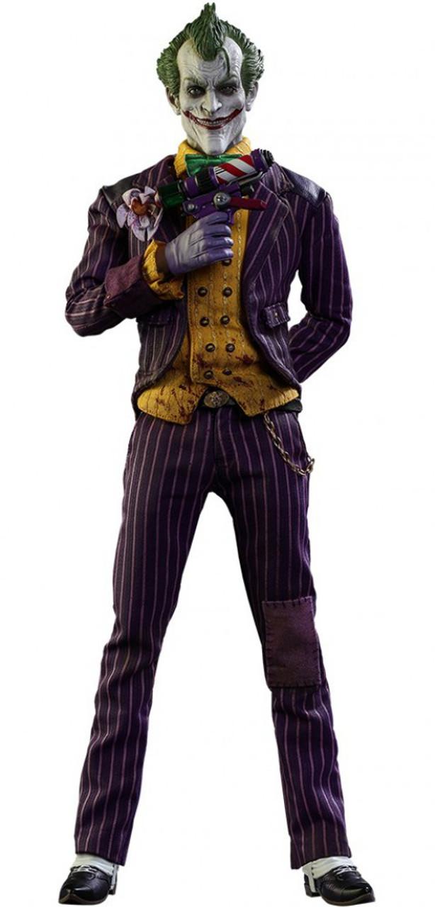 Batman Arkham Knight Videogame Masterpiece The Joker 1/6 Collectible Figure [Arkham Knight] (Pre-Order ships January)